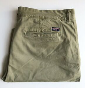 Superdry Shorts, Light Olive Green, Size 36, 10-inch Inseam, Exc Cond