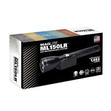 Taschenlampe MAGLITE Charger ML150LR LED wiederaufladbar 1082 LUMEN LiFePO4 Akku
