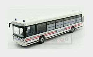 Iveco Fiat Irisbus Citelis 2008 Police Nationale Transport NOREV 1:43 NV530205