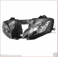 Motorcycle ,Yamaha,YZF,R6,2008-2016,Front,Headlight,Head,Light,repair,project