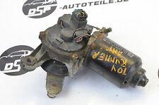 TOYOTA HILUX II Pickup Motor limpiaparabrisas DELANTE - Soporte Roto 85110-35120