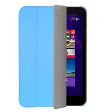 HP G5B12AA Stream 8 Tablet Case (Blue)