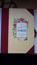 A BOUQUET OF FLOWERS- A VICTORIAN PHOTOGRAPH ALBUM
