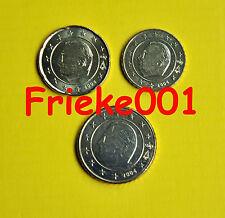 België - Belgique - 10,20 en 50 cent 2004 unc.