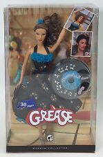 BARBIE GREASE CHA CHA SILVER LABEL NRFB