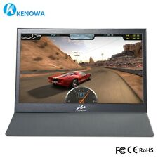 13.3 Inch 2K IPS Portable Monitor 2xHDMI USB Powered Display 2560x1440 60Hz