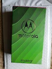 Motorola G7 Play - 32GB - Deep Indigo (Unlocked) PAE80008US (CDMA+GSM) XT1952-4
