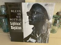 Lightnin' Hopkins - Blues In My Bottle - BRAND NEW Vinyl LP Record Album