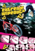 EXTREME WIPEOUTS *** DVD