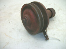 "1969 Wheel Horse GT14 Garden Tractor Part :48"" Mower Deck Outer Spindle Assembly"