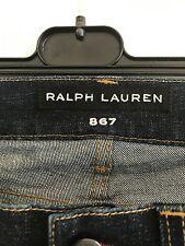 Woman jeans Black Label Ralph Lauren size 28 msrp $325