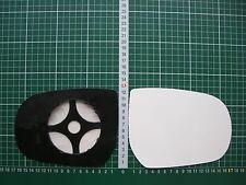 Außenspiegel Spiegelglas Ersatzglas Mazda Tribute ab 2000-09 Li oder Re sph Kpl