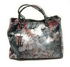 Designer Damen Tasche LUCA LORENZO Schultertasche Handtasche Henkeltasche