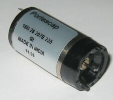 Portescap 12 VDC Precision Motor - 10800 RPM - 16N28 DC Motor - 1mm Shaft Dia.