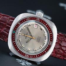 1960's AIRAIN [Montres Dodane SARL] Ref. 791307 Diver Automatic – ETA Cal. 2783