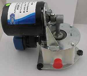 Jabsco 37215-1000 Water System Pump 2.1 GPM 3162