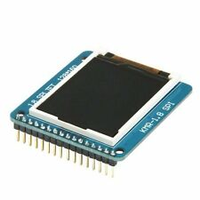 "1.8"" inch ST7735R SPI 128*160 TFT LCD Display Module with PCB for Arduino 51"