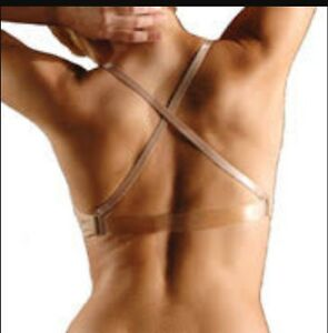 Nude Dance Bra Adults Small/Medium - Same Day Post - New With Tags