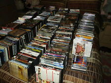 Dvd Movie Lot Drama, Comedy, Action, Romance Lot C $1.00 ($.35Shipping After 1St