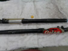CHINESE PIT BIKE ORION FRONT FORKS SUSPENSION PAIR