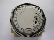 GRASSLIN ELECTRO MECHANICAL TIMER 01.76.5073.1