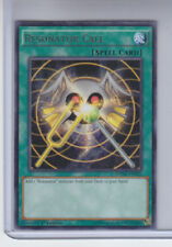 Yu Gi Oh Resonator Call 1 St Ed.Card #DPDG-EN029 - Rare   ( MINT )