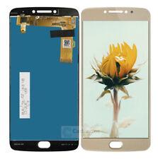 For Motorola Moto E4 Plus XT1770 XT1771 LCD Display Touch Screen Digitizer Gold