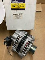 Alternator for Citroen Berlingo 1.9D 2.0 HDI 1999-2011 Peugeot Partner 99-15