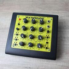 MFB Nanozwerg analog synthesizer