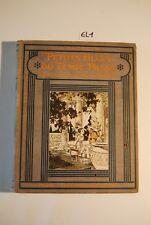 EL1 Ouvrage Petites Filles Du Temps Passé Jacquin 1929