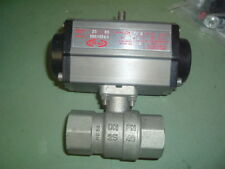 CH-air ....... VALVE CH 050 G  ............... DN25/PN40 NEW SUPPLIERS PACKAGED