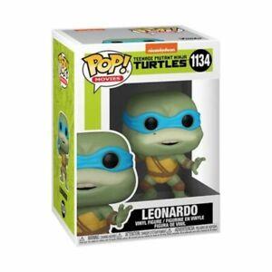 Teenage Mutant Ninja Turtles 2: Secret of the Ooze - Leonardo Pop! Vinyl