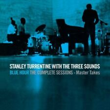 Stanley Turrentine, - Blue Hour the Complete Sessions: Master Takes [New CD]