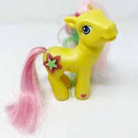 My Little Pony G3 Star Surprise 2005 Crystal Design 3d Symbol