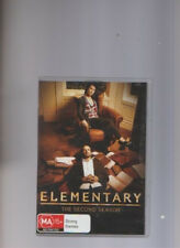 Elementary The second Season 6 DVD Set 24 Episiodes - Modern Sherlock Holmes 1