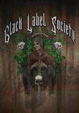 Unblackened von Black Label Society (2013), DVD