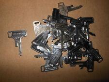 Vintage Honda T Series Pre Cut Key CB CL SL CB750 CB350 CB500 CB650 CB450 SL70