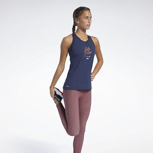 Reebok Women's Les Mills® Bodypump® High-Intensity Tank Top