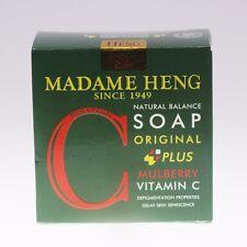 Natural Herbal Balance Soap Bar Plus Mulberry Vitamin C. Health & Beauty-Bath