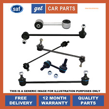 FRONT LEFT STABILISER LINK FOR TOYOTA AVENSIS FROM 1997 - 2003 CLS1846S