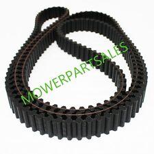 John Deere 325 Tooth Timing Belt Fits LTR155, LTR166, LTR180  M133858, M150718