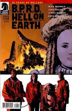 BPRD Hell On Earth #128 (NM)`15 Mignlola/ Arcudi/ Harren