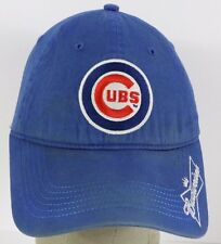 Blue Chicago Cubs Budweiser beer Embroidered baseball hat cap adjustable