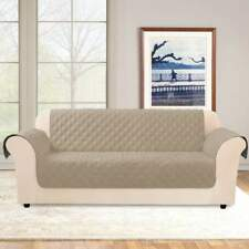 sure fit Waterproof Sofa Furniture Cover |Pet Furniture Cover  taupe