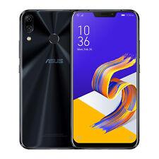 "Smartphone Handy ASUS ZenFone 5 4/64GB Dual SIM Dunkelblau 6,2"" 2246 x 1080"