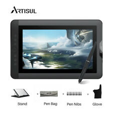 Artisul D13S Battery-free Pen Display Monitor Graphic Drawing Tablet 13.3 Inch