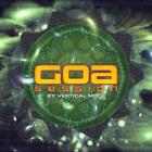 Various - Goa Session-By Vertical Mode - CD