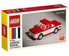 LEGO 4000030 CLASSIC 60th ANNIVERSARY LIMITED EDITION TRUCK!!! #RARE #OOP #LEGO