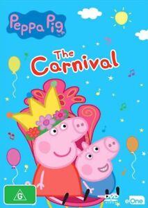 Peppa Pig - Carnival DVD