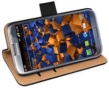 mumbi Tasche für Samsung Galaxy Note 2 Hülle Case Cover Schutz Schale Handy